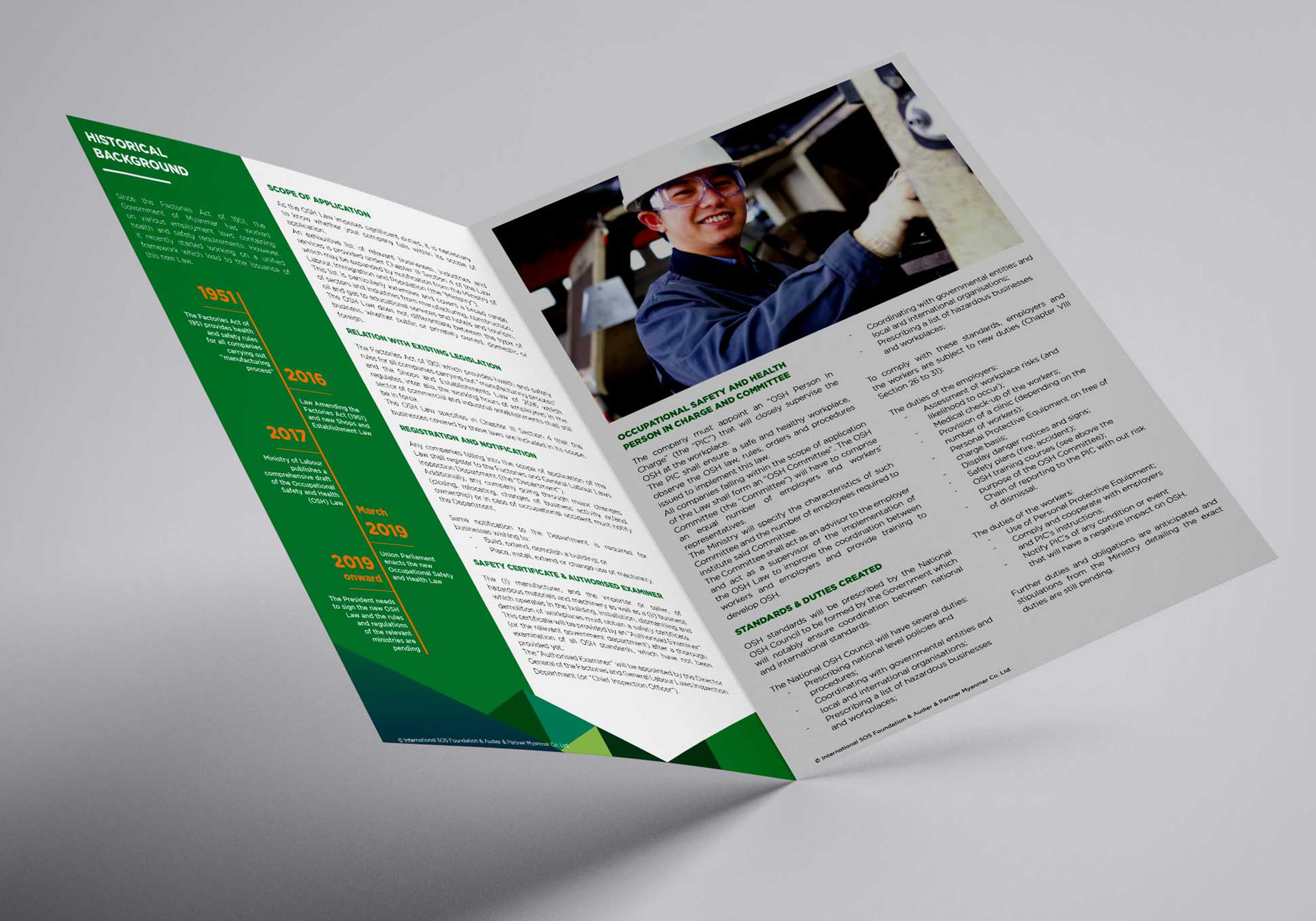brochure sos international